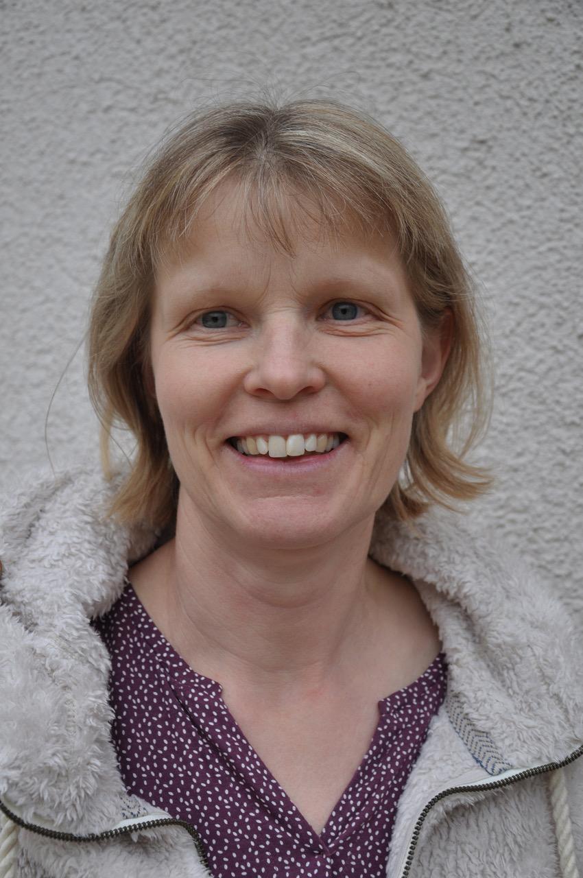 Anita Stofer