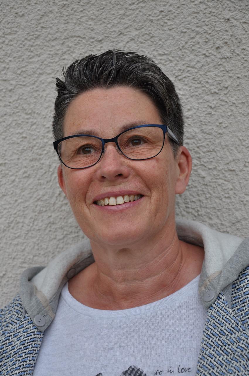 Martine Dubach
