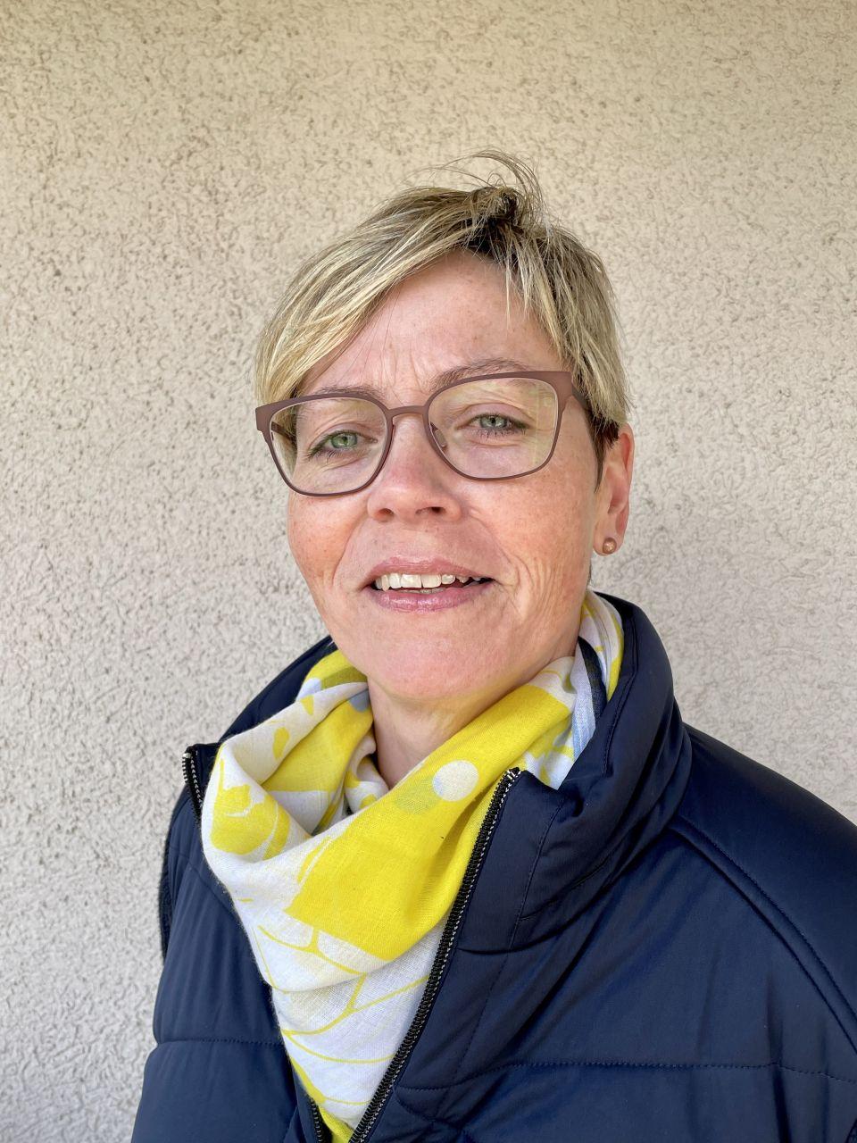 Claudia Schatzmann
